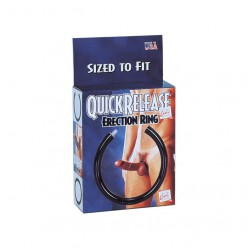 QUICKRELEASE ERECTION RING