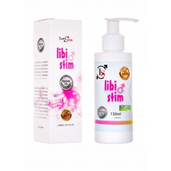 LibiStim Gel 150ml.