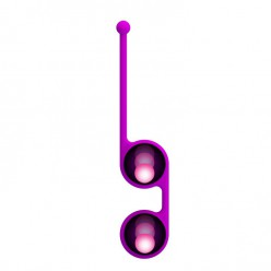 KEGEL TIGHTEN UP III PURPLE