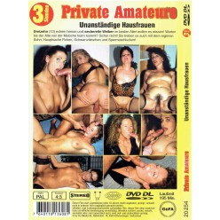 DVD-PRIVATE AMATEURE...