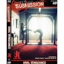 DVD-SEX and SUBMISSION Anal...