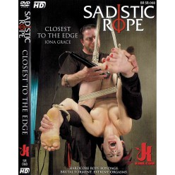 DVD-SADISTIC ROPE Closest...