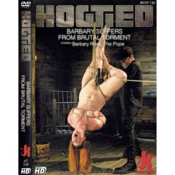 DVD-HOGTIED Barbary Suffers...
