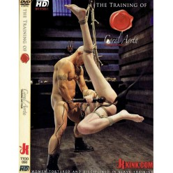DVD-THE TRAINING OF Coral...