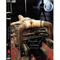 DVD-THE TRAINING OF...