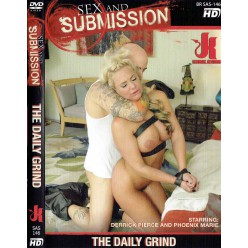 DVD-SEX and SUBMISSION The...