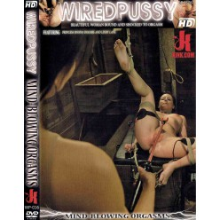 DVD-WIRED PUSSY Mind...