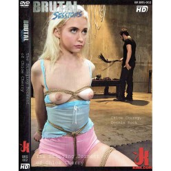 DVD-BRUTAL SESSIONS The...