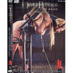 DVD-DEVICE BONDAGE Hot...