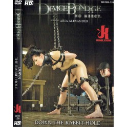 DVD-DEVICE BONDAGE Down the...