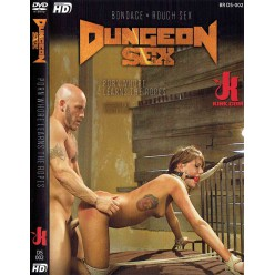 DVD-DUNGEON SEX Porn Whore...