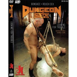 DVD-DUNGEON SEX Looking for...