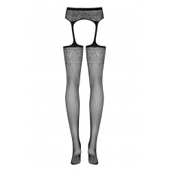 Garter stockings S207