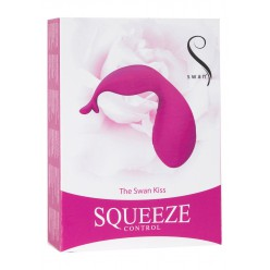 THE SWAN KISS PINK