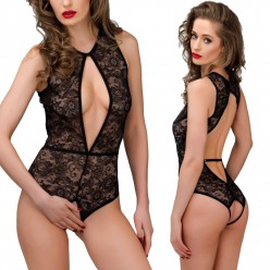 Body Ally with access (lace...