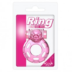 BAILE - Vibrating Cock Ring...