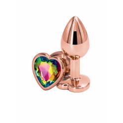 Rear Assets Rose Gold Heart S